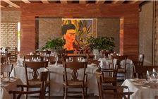 De Frida cocina gourmet mexicana