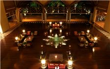 Zen Suite Grand Sección Vestíbulo