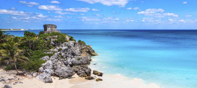 Destinos de Grand Velas Riviera Maya, México