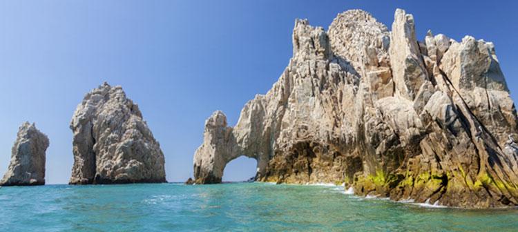 Destinos Grand Velas Los Cabos en México