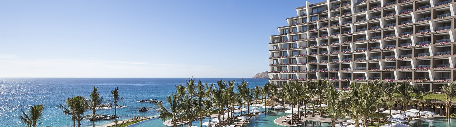 Grand Velas Los Cabos ~ Resort