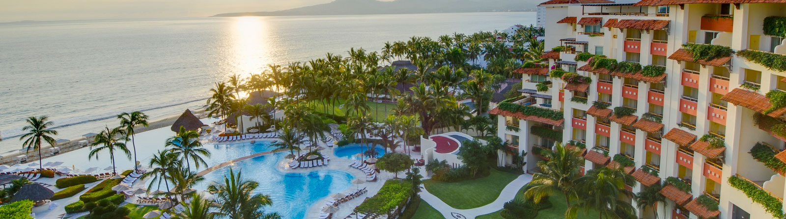 Grand Velas Riviera Nayarit Destinations Mexico