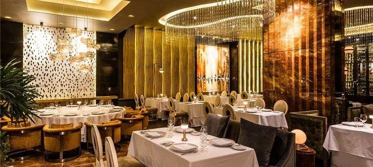 Restaurante Piaf - Grand Velas Los Cabos
