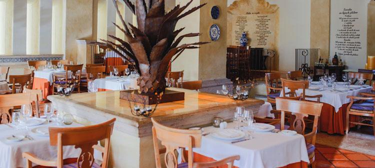 Grand Velas Riviera Nayarit Restaurante Frida en México