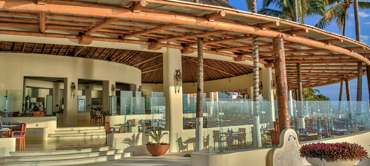 Azul Grand Velas Riviera Nayarit, México