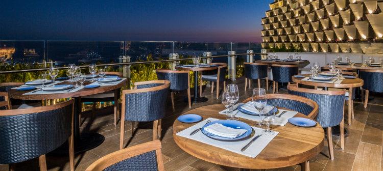 Restaurante Lucca - Grand Velas Los Cabos