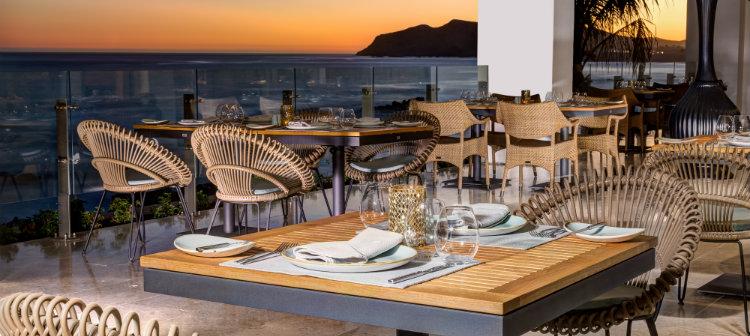 Restaurante Velas 10 - Grand Velas Los Cabos