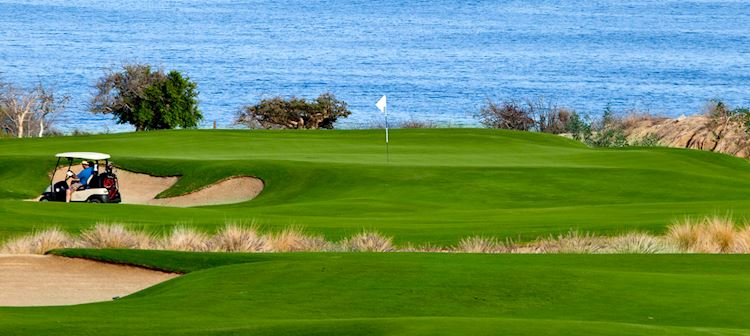 Golf en Grand Velas Los Cabos