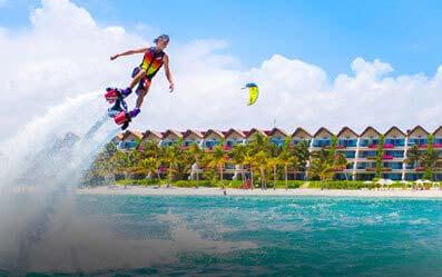Atracciones de Puerto Vallarta, Riviera Nayarit