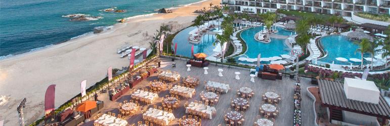 Grupos en Velas Resorts, Riviera Nayarit