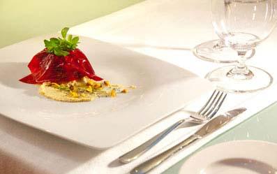 Restaurantes en Velas Resorts, Puerto Vallarta