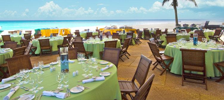 Grupos y Convenciones en Grand Velas Riviera Maya, México
