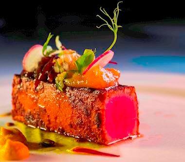 Experiencia Culinaria Grand Velas Riviera Maya, México
