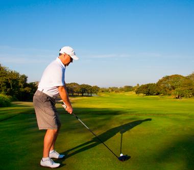 Paquete Golf 2018 en Grand Velas Riviera Nayarit, México