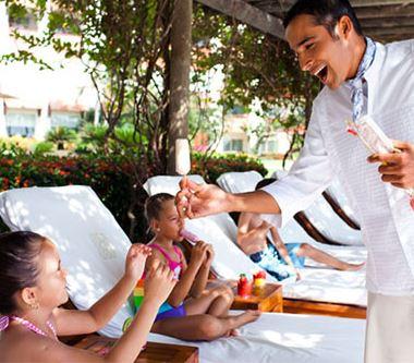 Venta de verano 2016 en Grand Velas Riviera Nayarit, México