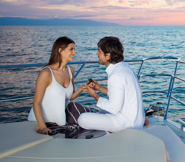 Experiencia Romántica en Grand Velas Riviera Nayarit, México