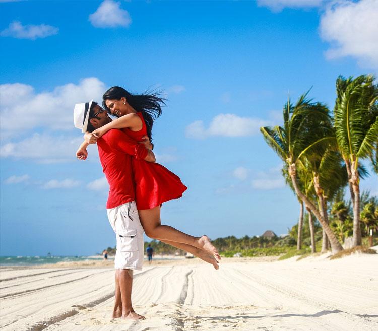 Escape Romántico en Grand Velas Riviera Maya, México