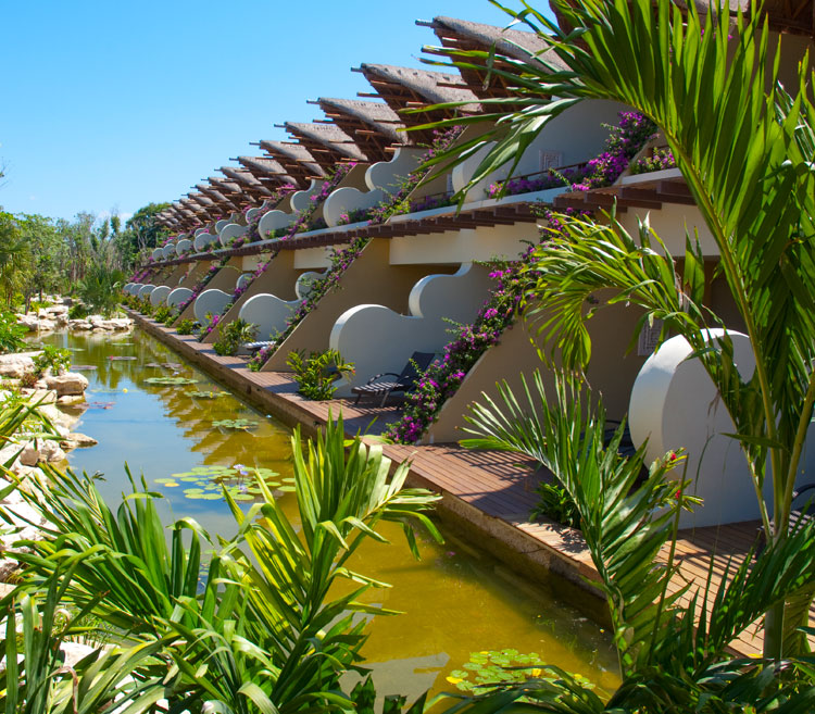 Venta de invierno 2016 en Grand Velas Riviera Maya, México