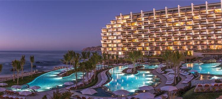 Hotel Grand Velas Los Cabos, México
