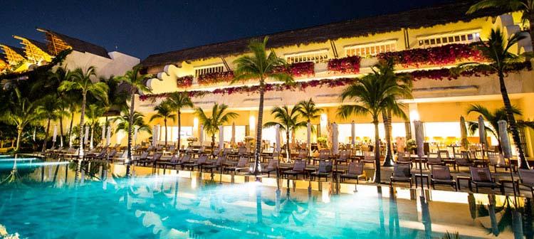 Hotel Grand Velas Riviera Maya, México