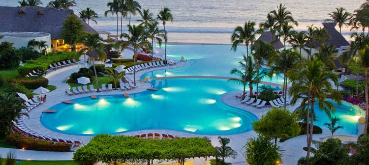 Hotel Grand Velas Riviera Nayarit, México