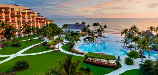 Acerca de Velas Resorts México