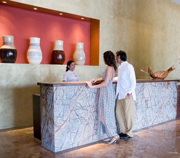 Contacto de Velas Resorts en Riviera Nayarit