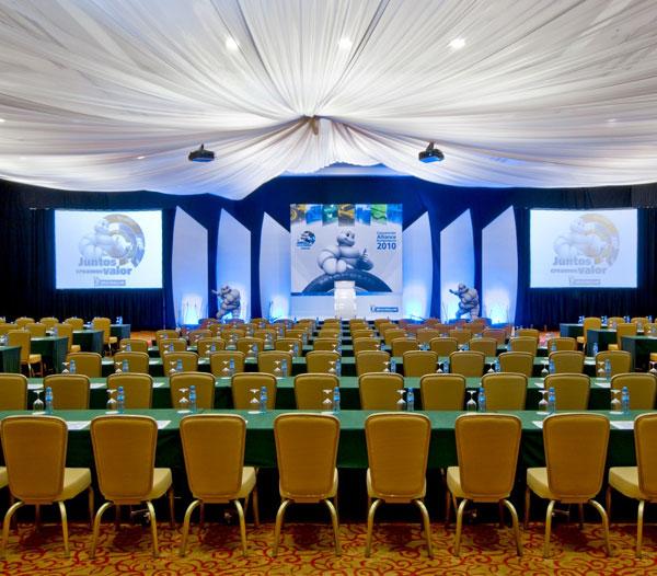 Grupos Velas Resorts en Riviera Nayarit