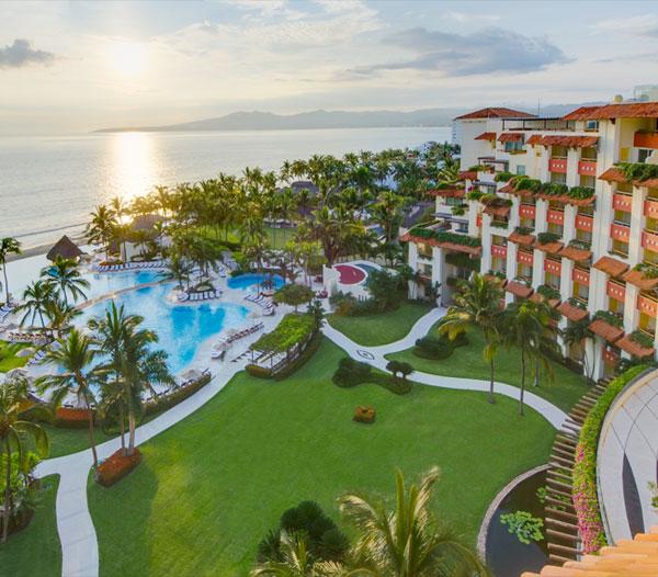 Velas Resorts - Puerto Vallarta, Riviera Nayarit