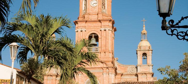 Parroquia de Nuestra Señora de Guadalupe, México