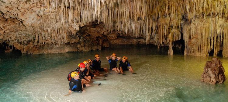 Atracciones Grand Velas Riviera Maya, México